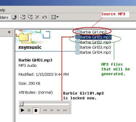 MP3 Splitter,MP3 Cutter,MP3 Joiner,MP3 Merger - EZ SoftMagic